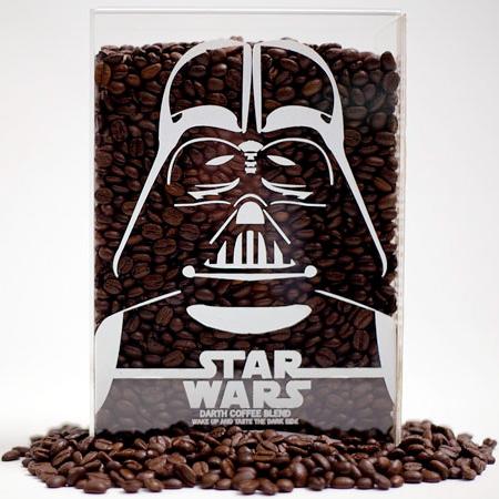 Darth Vader Coffee