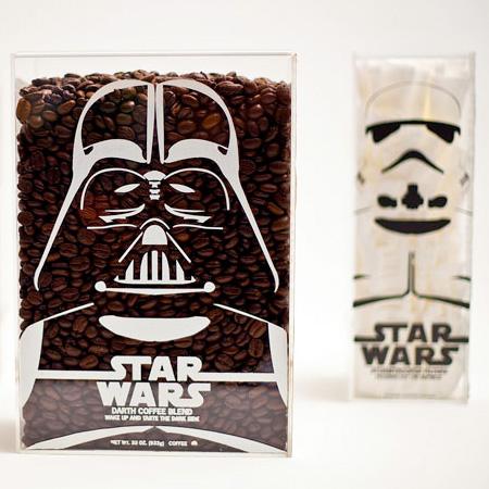 Eric Beatty Star Wars Coffee