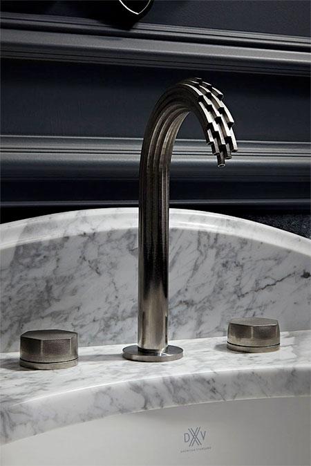 3D Printed Faucet