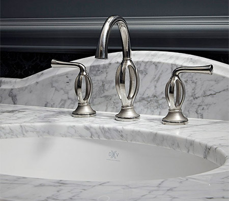 American Standard 3D Printed Faucets