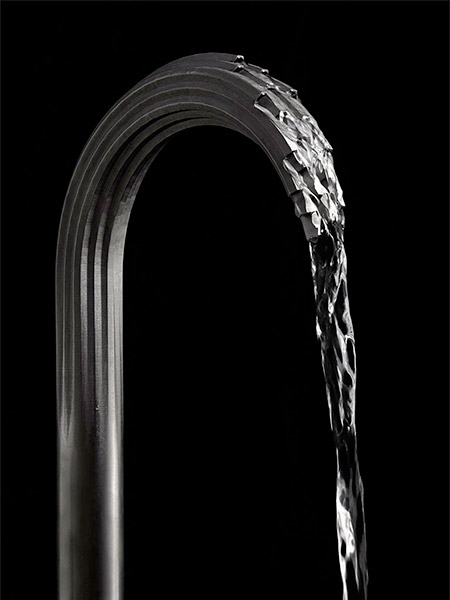 American Standard 3D Printed Faucet