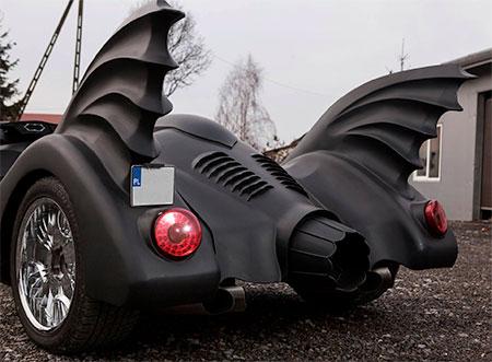 Bat Trike