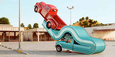 Car Aerobics