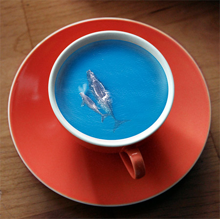 Coffee Cup Photography