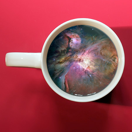 Victoria Siemer Coffee Cup