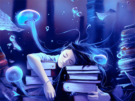 Paintings by Cyril Rolando