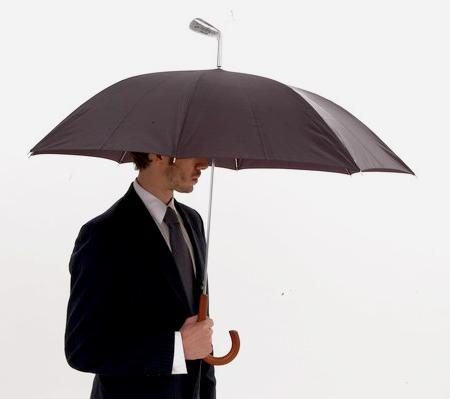 Sebastian Errazuriz Umbrella