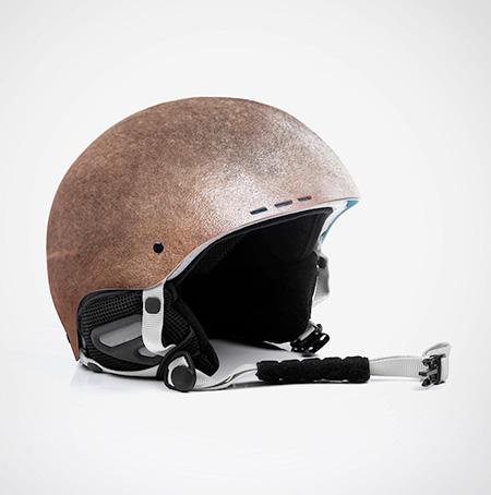 Human Head Helmet
