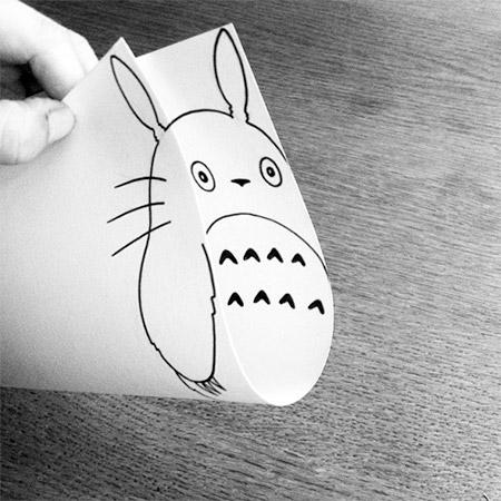 Paper Artist HuskMitNavn