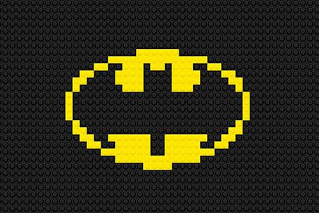 LEGO Batman Logo