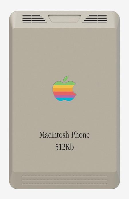 Pierre Cerveau Apple Macintosh