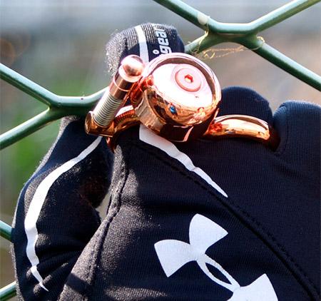 Bell for Runners
