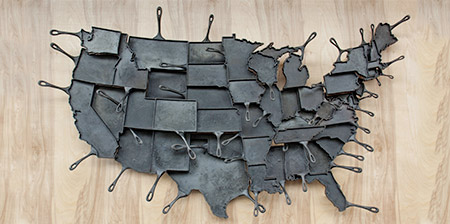 Frying Pans of America