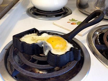 State Frying Pan