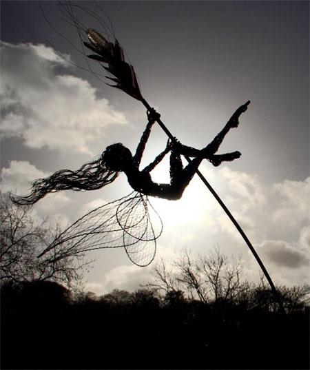 Wire Fairy