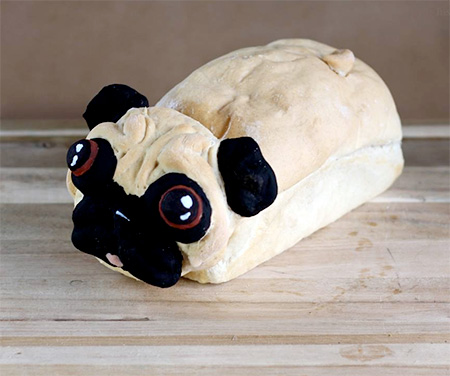 Pug Loaf