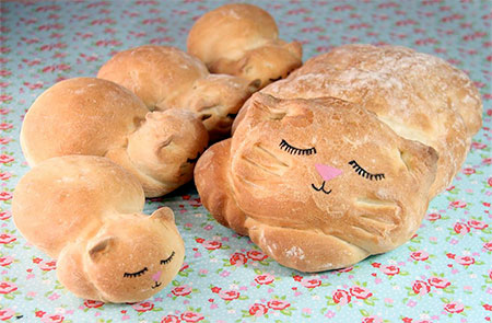 Animal Bread