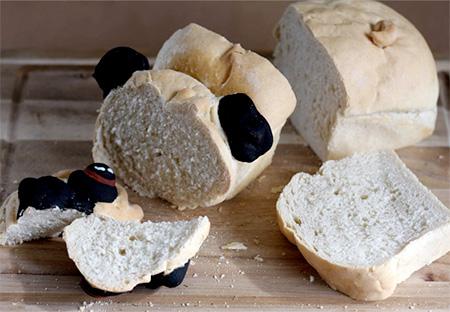 Dog Bread