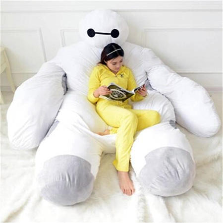 Big Hero 6 Baymax Bed