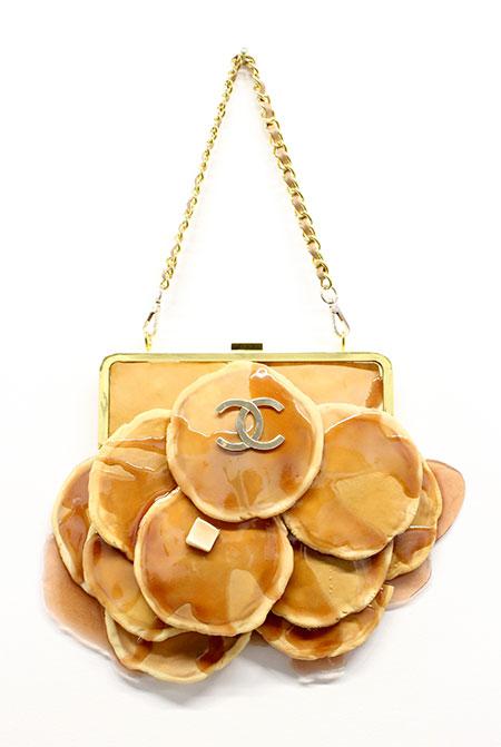 Bread Handbags