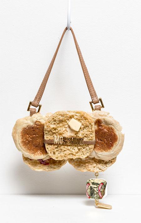Bread Bags by Chloe Wise