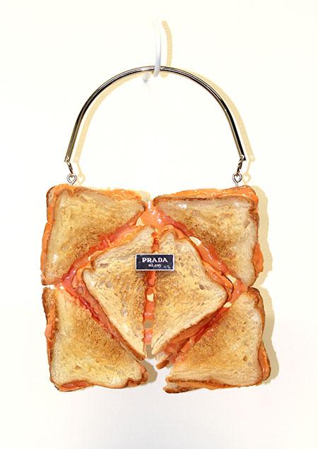 Chloe Wise Bread Bags