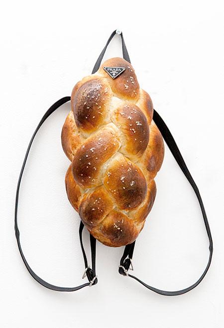 Chloe Wise Bread Bag
