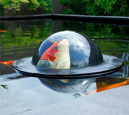 Velda Fish Dome