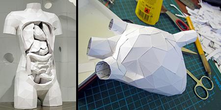 how to make a torso