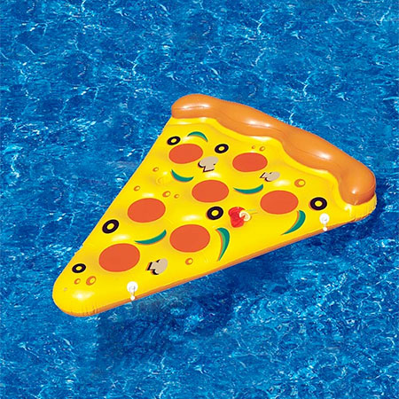 Pizza Swimming Pool Float