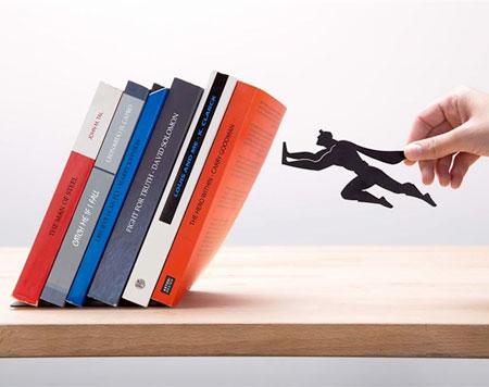Artori Design Bookend