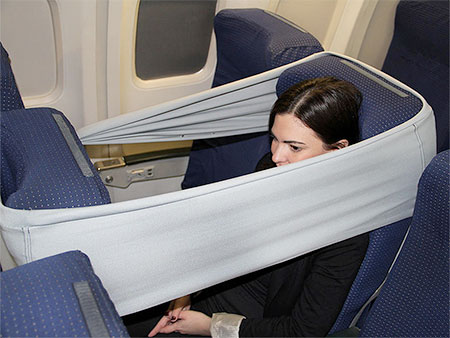 Airplane Privacy