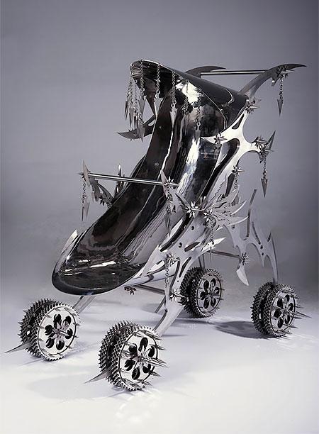 Shi Jinsong Stroller