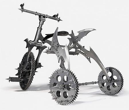 Shi Jinsong Bike