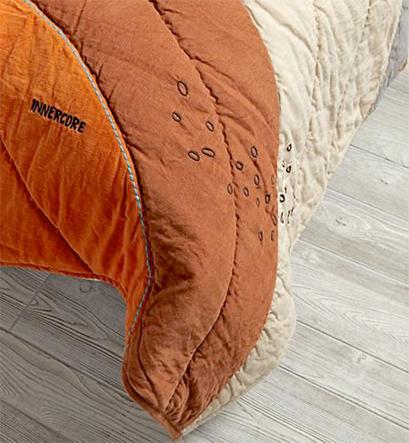 Earth Layers Bedding