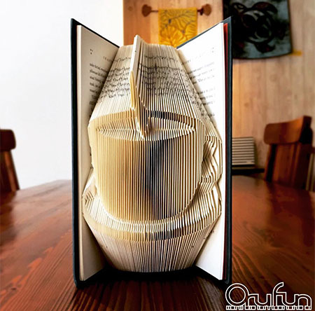 Japanese Book Art