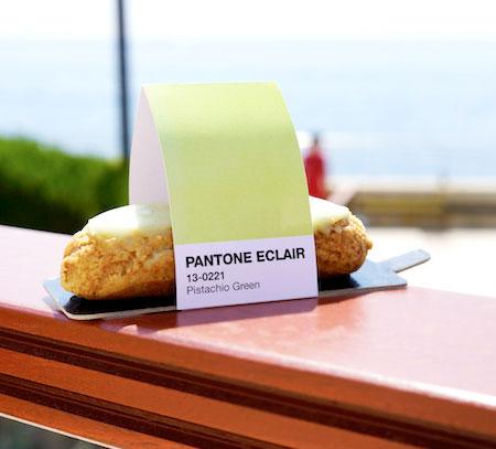 Pantone Restaurant