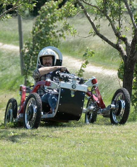 Swincar Car