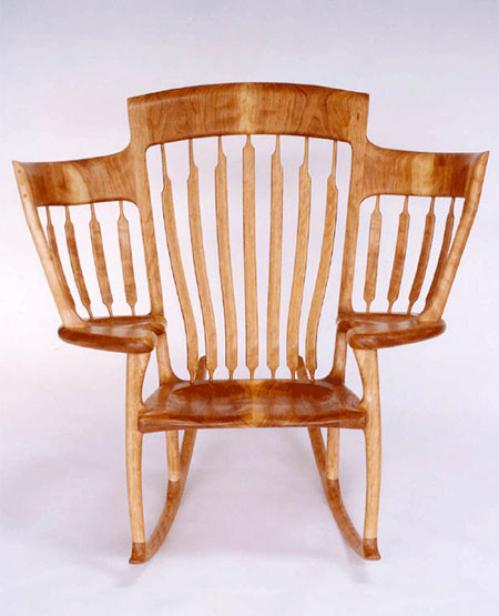 Hal Taylor StoryTime Rocking Chair