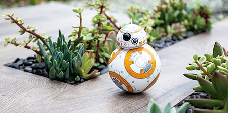 Star Wars BB-8 Droid
