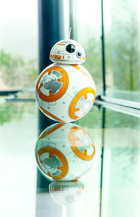 BB-8 Droid Sphero