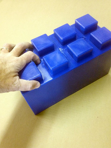 LEGO Bricks for Adults