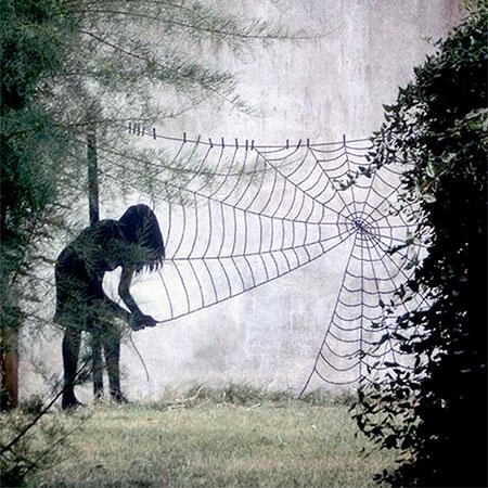 Spanish Street Artist