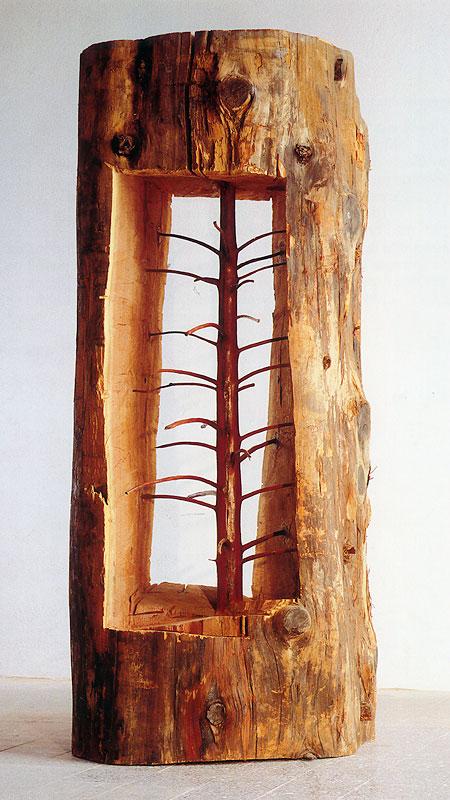 Giuseppe Penone Tree