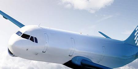 Windowless Airplane
