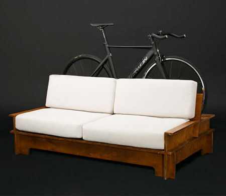 Bicycle Furniture