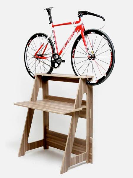 Chol1 Bicycle Stand Furniture