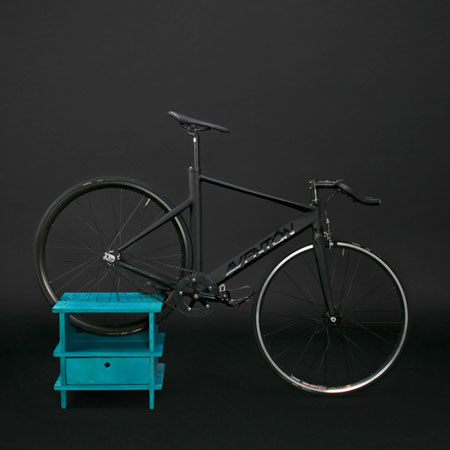 Chol1 Bicycle Furniture