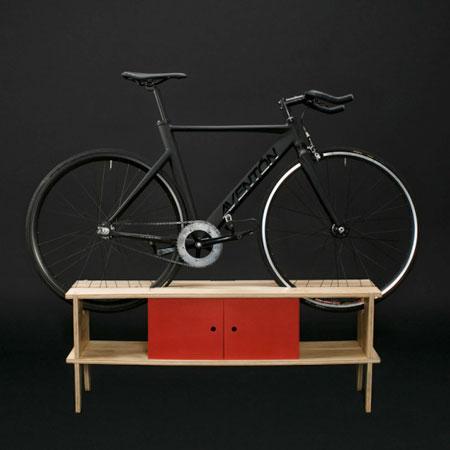 Chol1 Bike Furniture