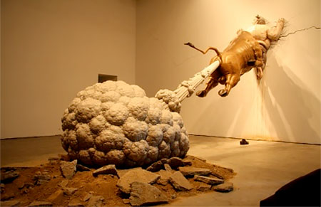 Chinese Artist Chen Wenling